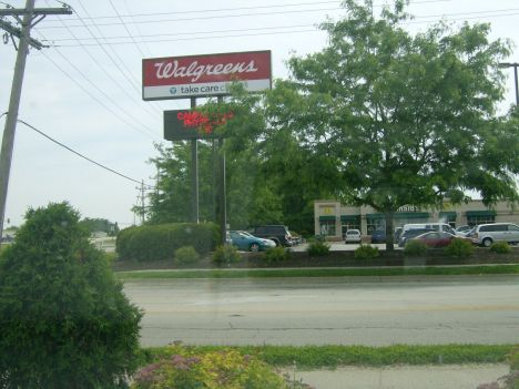 Walgreens 3
